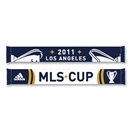 adidas MLS Cup 2011 Scarf