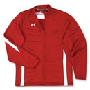 Under Armour Classic Warm Up Jacket (Sc/Wh)