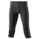 Skins A400 3/4 Tight Women's Pants (Blk/Grey)