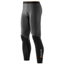 Skins S400 Thermal Long Tight Pants (Blk/Orange)