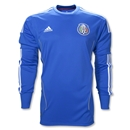 Mexico 11/13 Home Goalkeeper Jersey