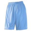 Under Armour Women's Chaos Short (Sk/Wh)