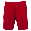 Under Armour Women's Chaos Short (Sc/Wh)