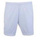 Under Armour Women's Chaos Short (White)