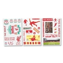 Liverpool Wall Stickers