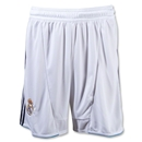 Real Madrid 12/13 Home Soccer Short