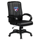 FC Dallas Home Office Chair