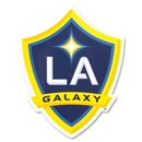 Los Angeles Galaxy 6 Logo Magnet