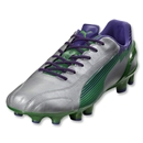 PUMA evoSpeed 1 K FG (Puma Silver/Team Green)