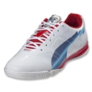 PUMA evoSpeed 1 Sala (White)