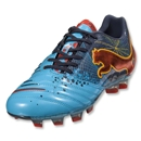 PUMA PowerCat 1.12 Gravity FG (Fluo Blue/New Navy)