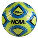 Wilson NCAA Forte FYbrid Soccer Ball (Optic Yellow)