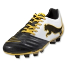 PUMA PowerCat 2.12 FG (Black/White/Team Yellow)