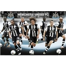 Newcastle Players Poster 11/12