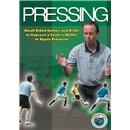 Pressing Small Sided Games and Drills DVD