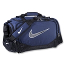 Nike Brasilia 5 Medium Duffle (Navy)