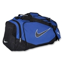 Nike Brasilia 5 Medium Duffle (Royal)