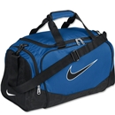 Nike Brasilia 5 Small Duffle (Royal)