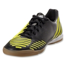 adidas Predator Absolado LZ IN (Black/Lab Lime/Neo Iron Metallic)