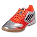 adidas F10 IN (Metsilver/Infrared)