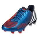 adidas Predator LZ TRX FG (Bright Blue/Infrared/Collegiate Navy/White)