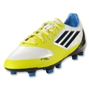 adidas F30 TRX Junior (Running White/Lab Lime/Tech Onix)