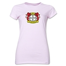 Bayer Leverkusen Junior Women's T-Shirt (Pink)