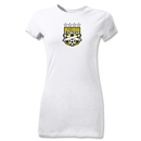 Charleston Battery Junior Women's T-Shirt (White)