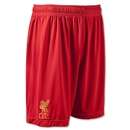 Liverpool12/13 Home Soccer Short