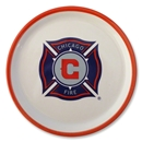 Chicago Fire Coaster Set