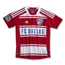 FC Dallas 2012 Youth Home Soccer Jersey