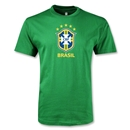 Brazil Youth T-Shirt (Green)