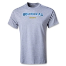 CONCACAF Gold Cup 2013 Youth Honduras T-Shirt (Gray)