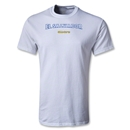 CONCACAF Gold Cup 2013 Youth El Salvador T-Shirt (White)