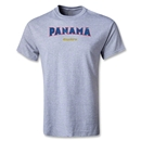 CONCACAF Gold Cup 2013 Youth Panama T-Shirt (Gray)