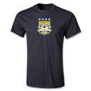 Charleston Battery Youth T-Shirt (Black)