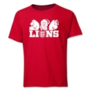 England Youth Soccer T-Shirt