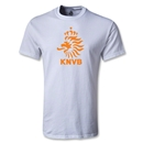 Netherlands Youth T-Shirt (White)