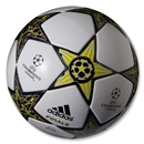 adidas UEFA Champions League Finale 12 Match Ball