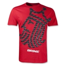 Brine King T-Shirt (Red)