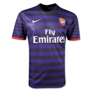 Arsenal 12/13 Away Soccer Jersey