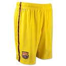 Barcelona 12/13 Away Soccer Short