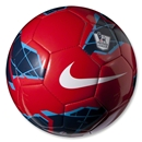 Nike League Pitch Premier League Ball (Red/Blue/White)
