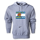 National Cup Finals 2013 Hoody (Gray)