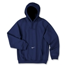 Nike Team Tech Fleece Hoody (Navy)
