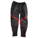 reusch Padded Goalkeeper Pant (Black)