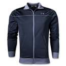 Under Armour Strength Jacket (Black)