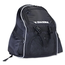 Diadora Squadra Backpack (Black)