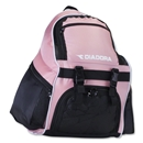 Diadora Squadra Backpack (Pink)