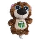 Portland Timbers Big-Eye Plush Bear